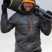 le photographe Sylvain Dussans au Ladakh