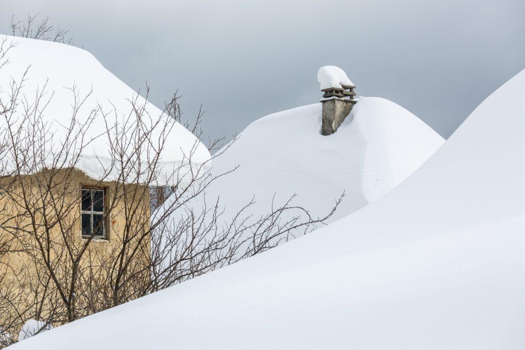 Un oeil sur la Nature | FRANCE – Évasion hivernale en Chartreuse