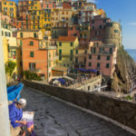 Stage photo aux Cinque Terre