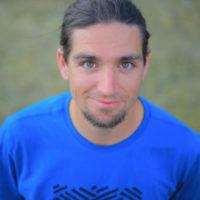 photo portrait de Léo Gayola, photograohe profesionnel