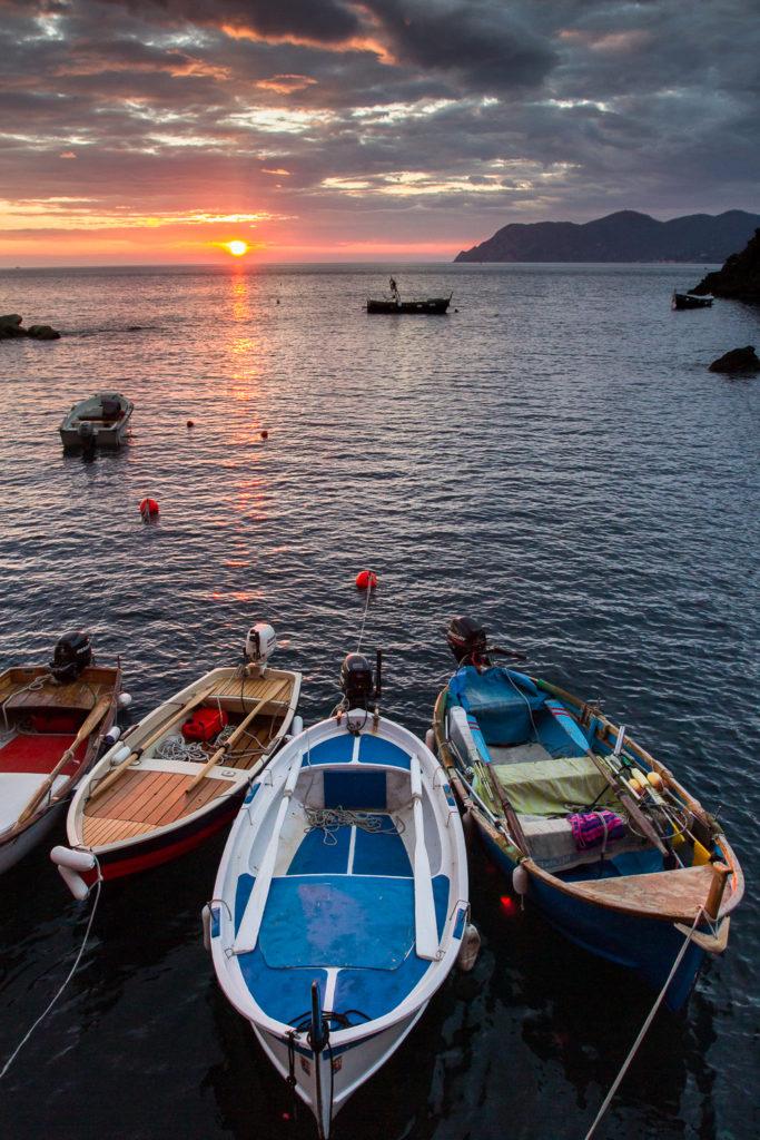 Un oeil sur la Nature | ITALIE – Cinque Terre