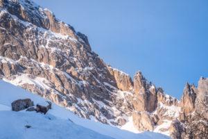 Séjour photo en montagne dans le parc national des Ecrins