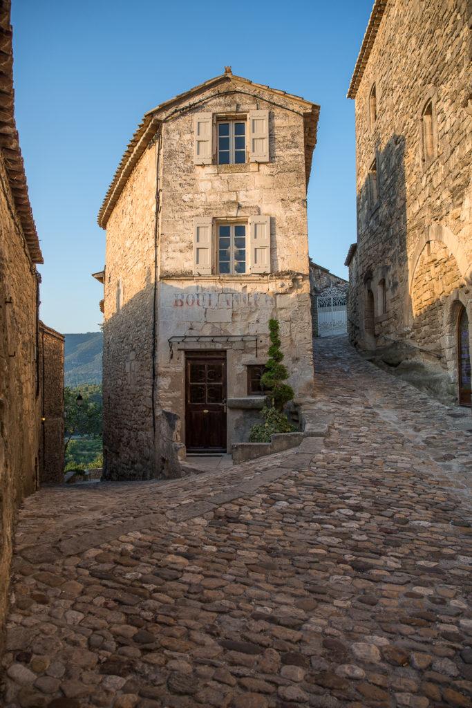 Un oeil sur la Nature   FRANCE – Provence : entre Ventoux et Lavandes