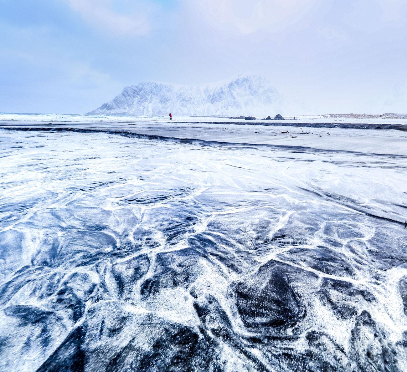 Voyage photo en Norvège / îles Lofoten