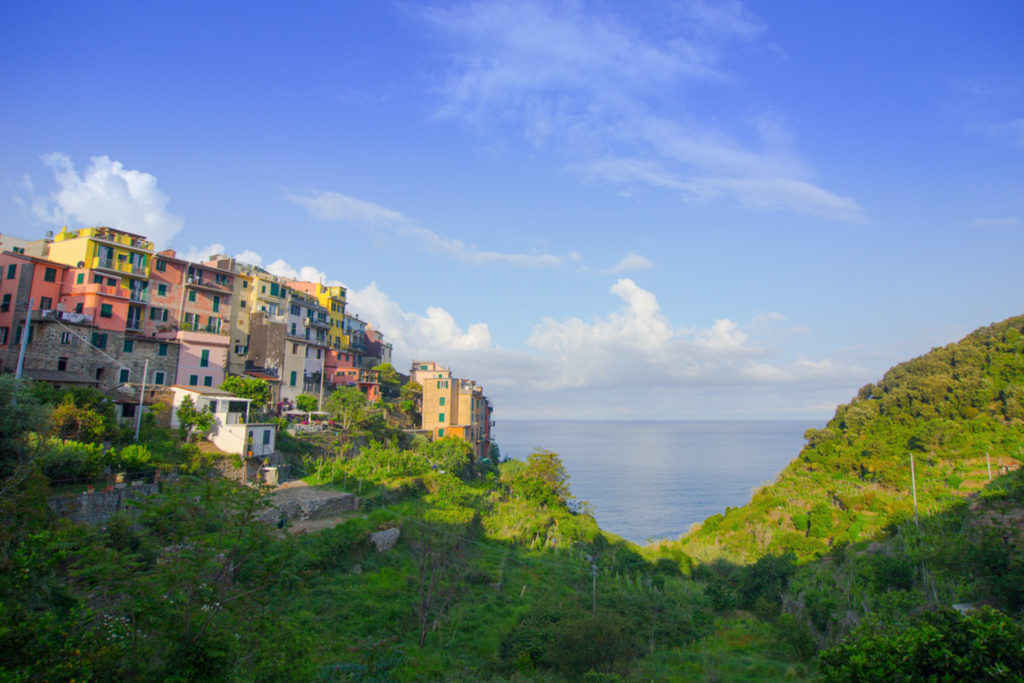 Un oeil sur la Nature | ITALIE – Les Cinque Terre